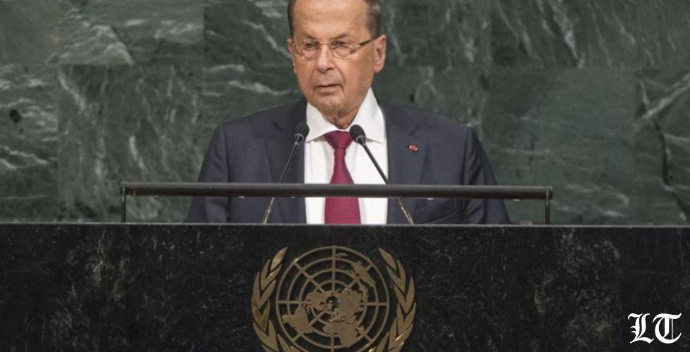 ربما مهدّت كلمة الرئيس عون الأممية طريق الشام لعقد قمة مع الأسد