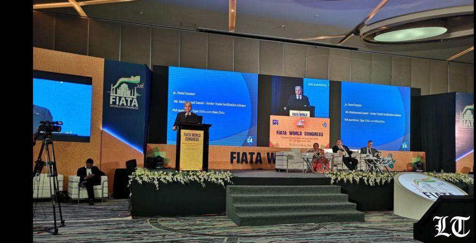لبنان يفوز باستضافة مؤتمر الاتحاد الدولي لوسطاء النقل في منطقة إفريقيا والشرق الأوسط