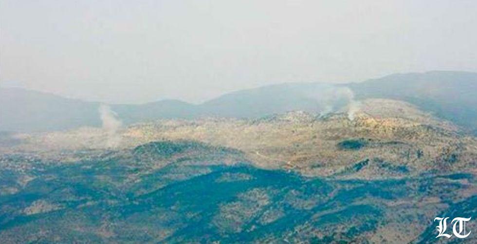 حزب الله يردّ جنوبا على استهداف عناصره في سوريا