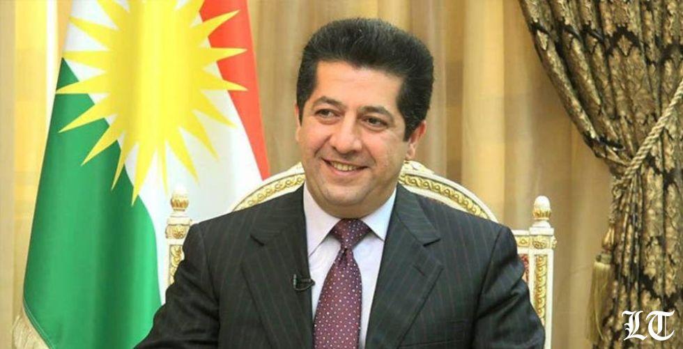 بارزاني:لعلاقات جيدة مع بغداد
