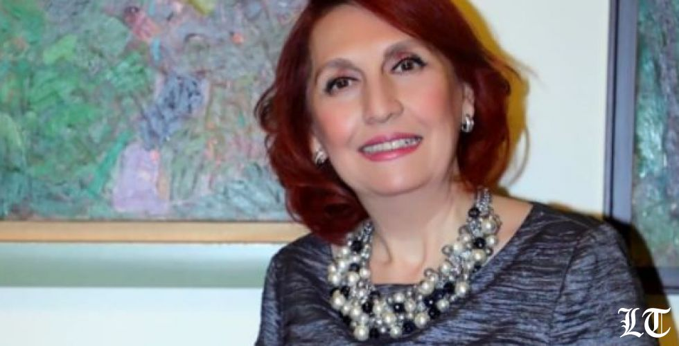 زوجة حسان دياب في مهب العاصفة
