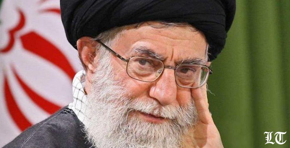 ايران تتهم الولايات المتحدة والسعودية واسرائيل بدعم المتظاهرين في لبنان والعراق