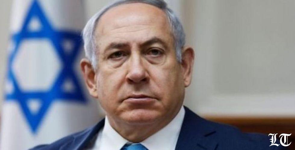نتنياهو يلمّح الى ضلوع اسرائيل في ضرب مواقع في العراق