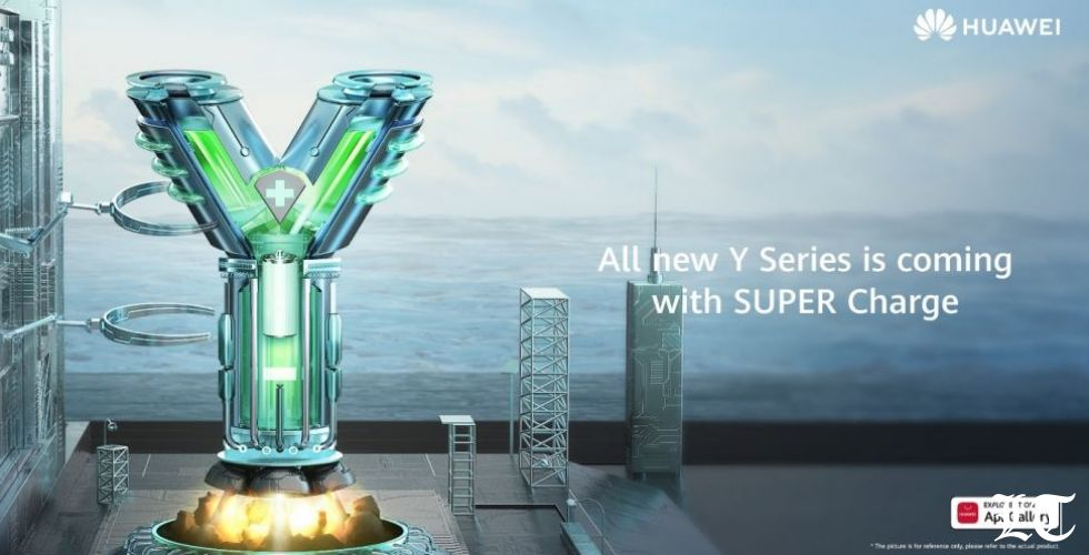 سلسلة HUAWEI Y تأتي مع تقنية SuperCharge والتصوير الفوتوغرافي الرائع