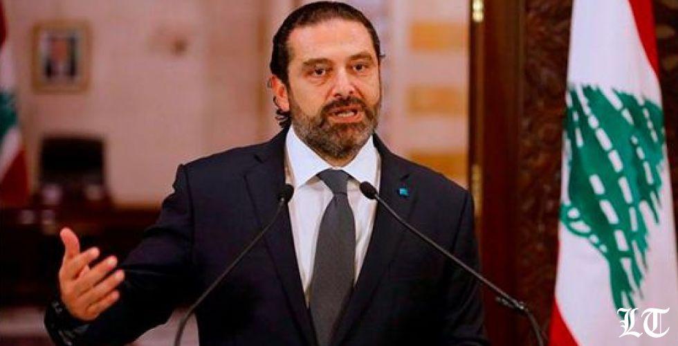 الحريري  في ردّه على الفيديو الرئاسي المسرّب: من سفر الحكمة الى قصيدة إذا