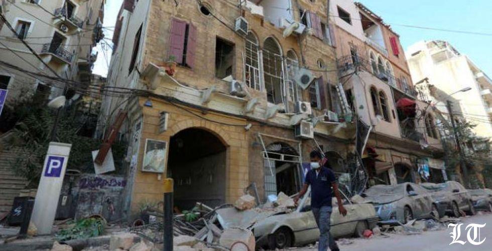 رئيس بلدية بيروت يحدّد الخسائر بالمليارات