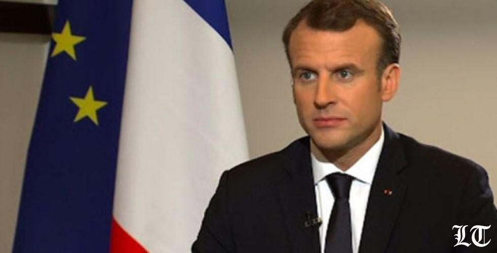 المبادرة الفرنسية وفشل السياسيين في تشكيل سريع للحكومة