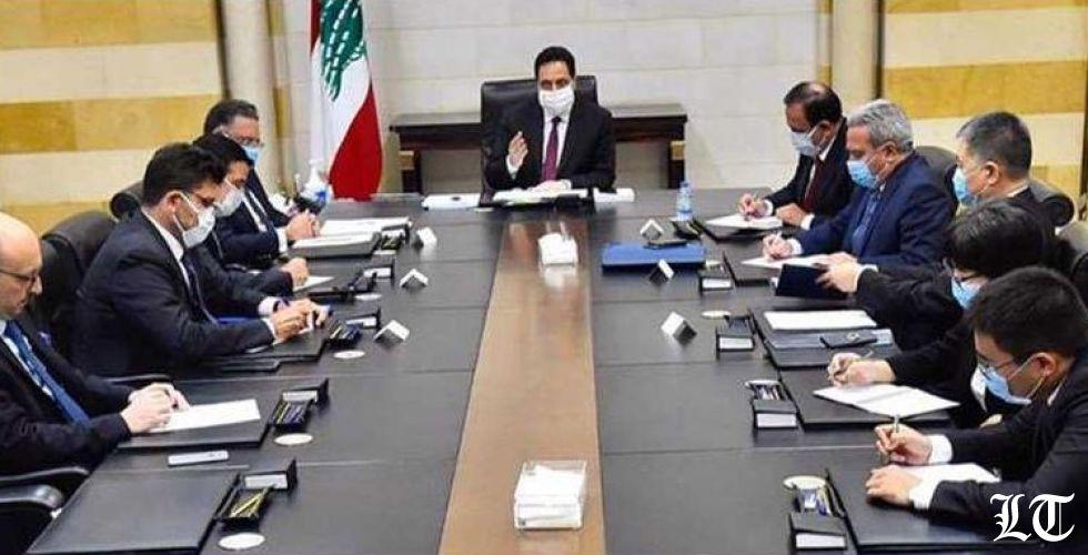 النفط العراقي مقابل خدمات لبنانية