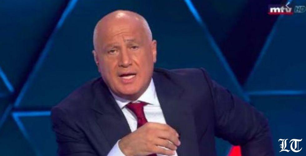 المعركة المفتوحة بين محطة ام تي في والعهد والتيار الوطني