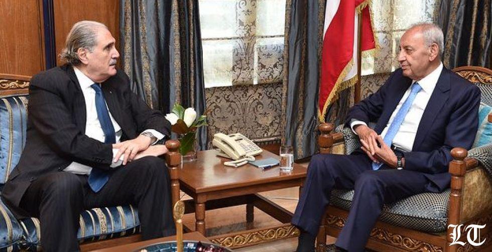 """الرئيس بري """"القويّ بين الأقوياء"""" يدخل شريكا في التعيينات المنتظرة"""