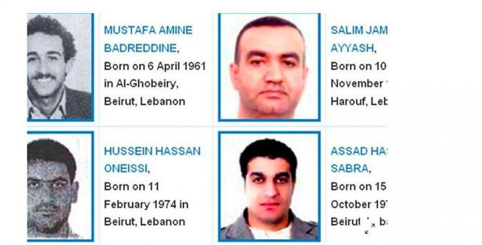 مختصر مسار المحكمة الدولية في قضية الحريري