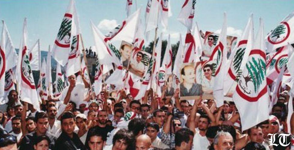 القوات اللبنانية في ستاتيكو التبريد مع حزب الله