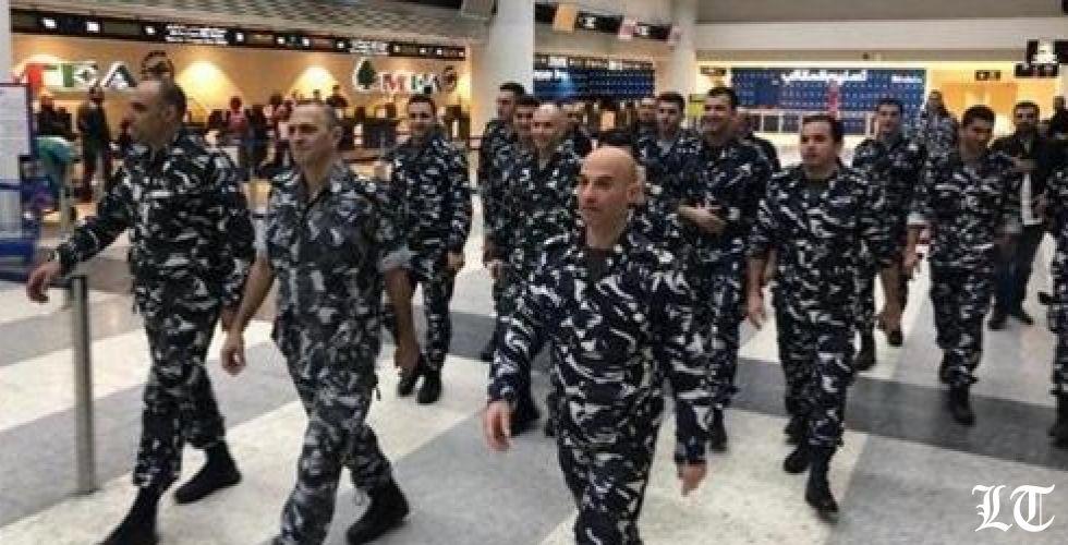 فنيانوس: الاجراءات في المطار فعالة، الحسن: لن نتهاون