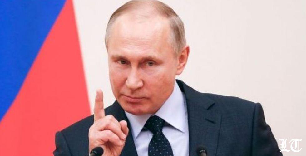 ممنوعٌ الكذب مع بوتين