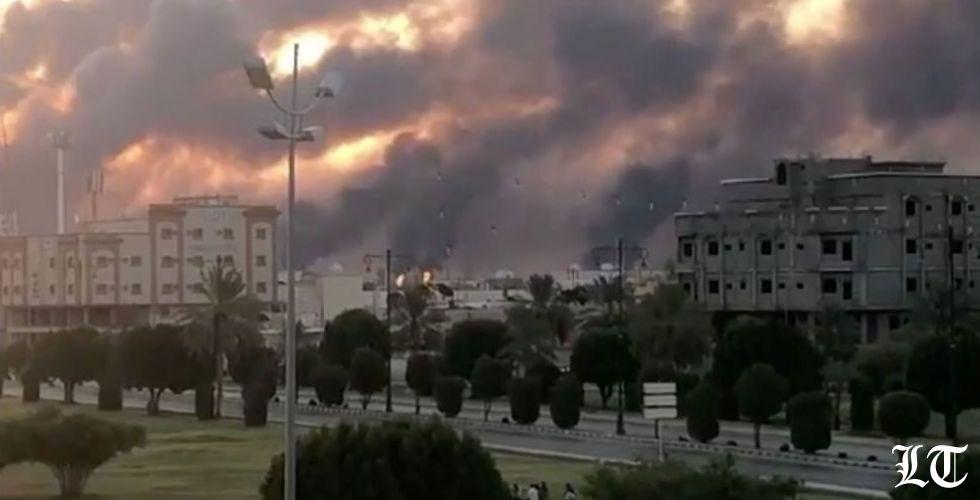 هجوم الطائرات المسيّرة على السعودية من الكويت أو العراق؟