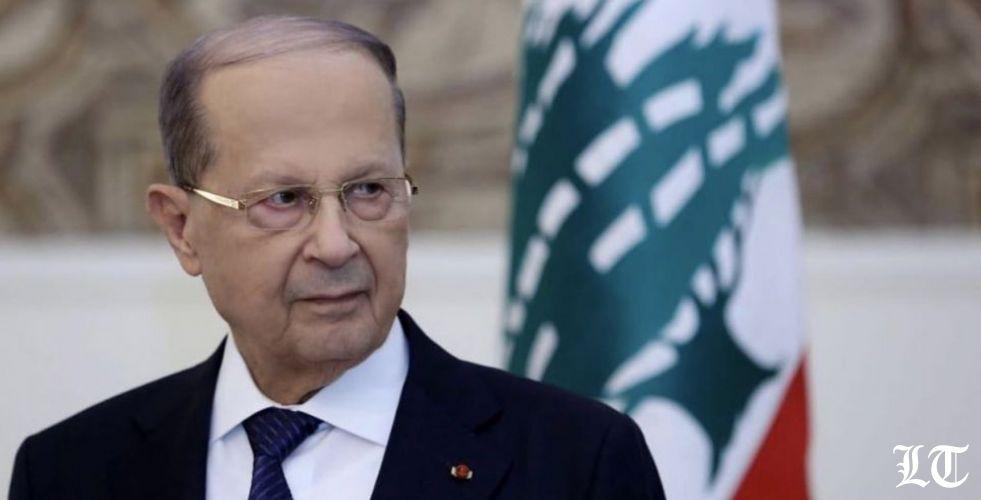 هل يُعيد رئيس الجمهورية القاطرة اليه؟