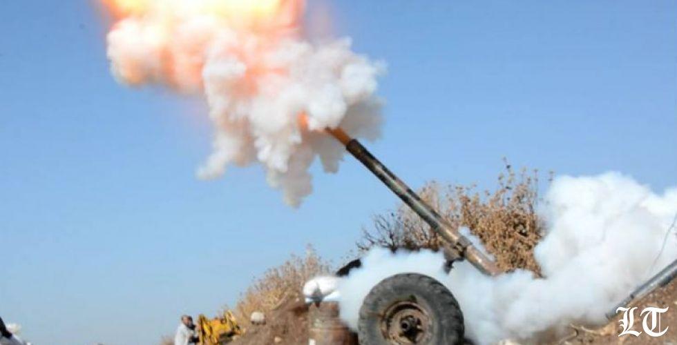 تجدد القتال بين فصائل المعارضة السورية المسلحة يستفيد منه النظام