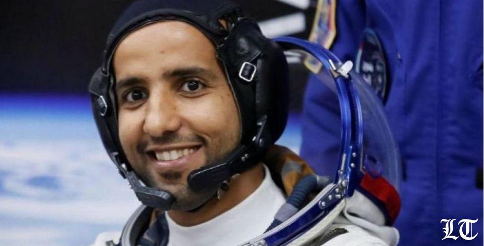 كيف أمضى الإماراتي هزاع المنصوري يومه الأول في محطة الفضاء الدولية؟