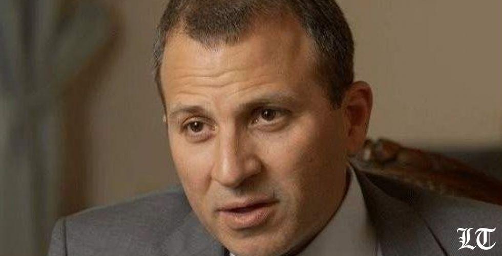 البلد يهتز على وقع ما سُرب من الوزير جبران باسيل