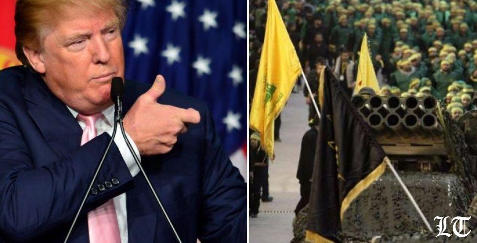 الإدارة الأميركية مسرورة بإفقار حزب الله