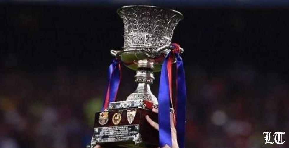 السعودية تحتضن كأس السوبر الإسبانية 2020