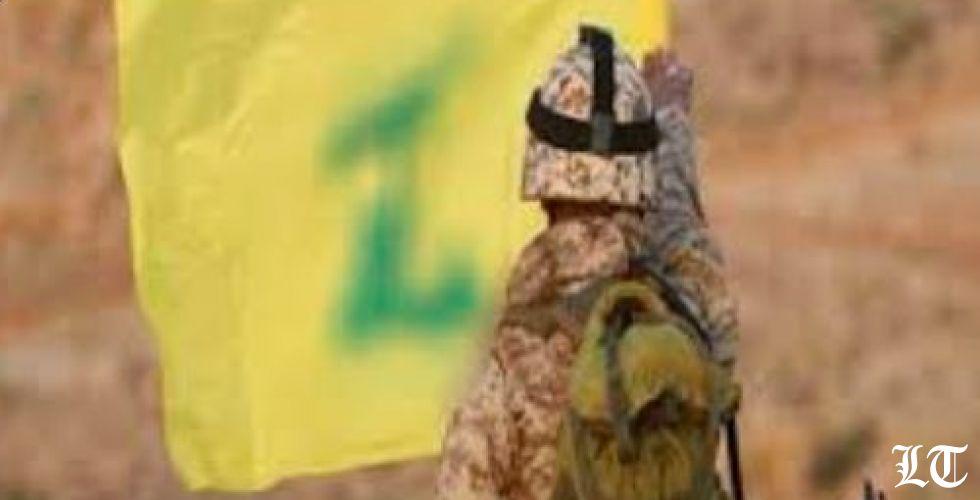 حزب الله  والكمين المنصوب له في انهيار الهيكل اللبناني