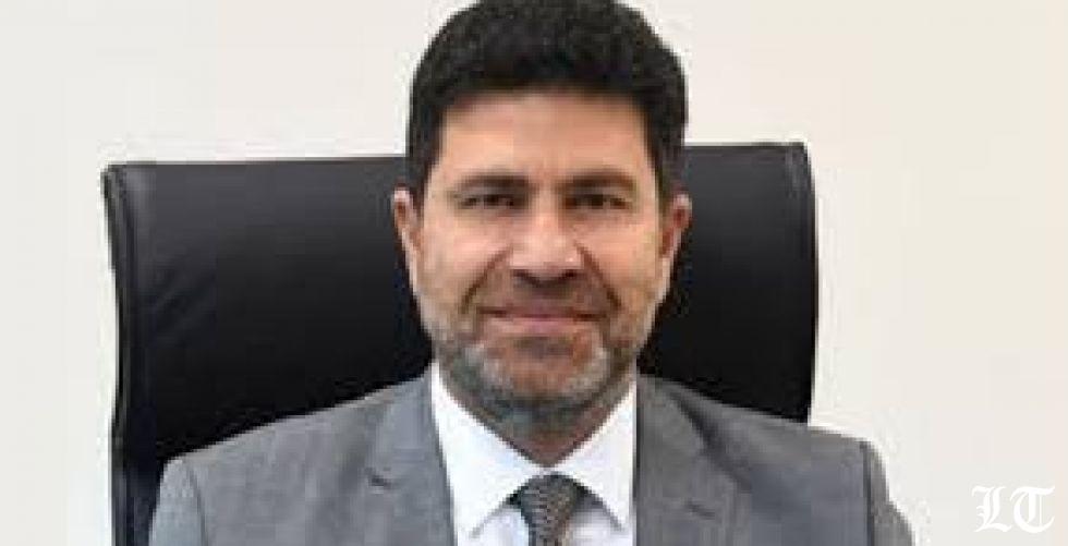 وزير الطاقة يعترف بوجود مادة الامونيوم في معمل الزوق