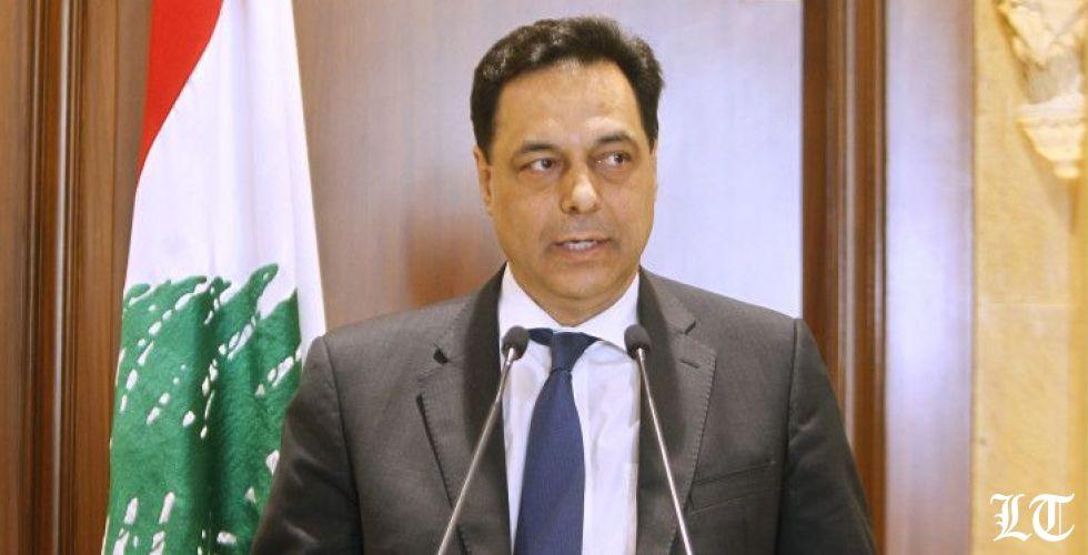 حكومة حسان دياب ماتت قبل أن تولد
