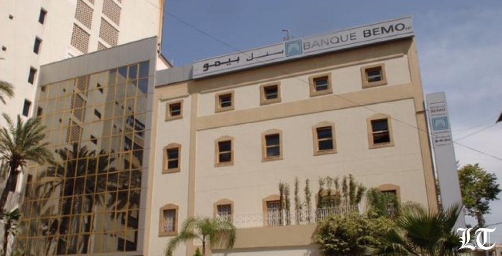 بنك بيمو يؤمن بلبنان
