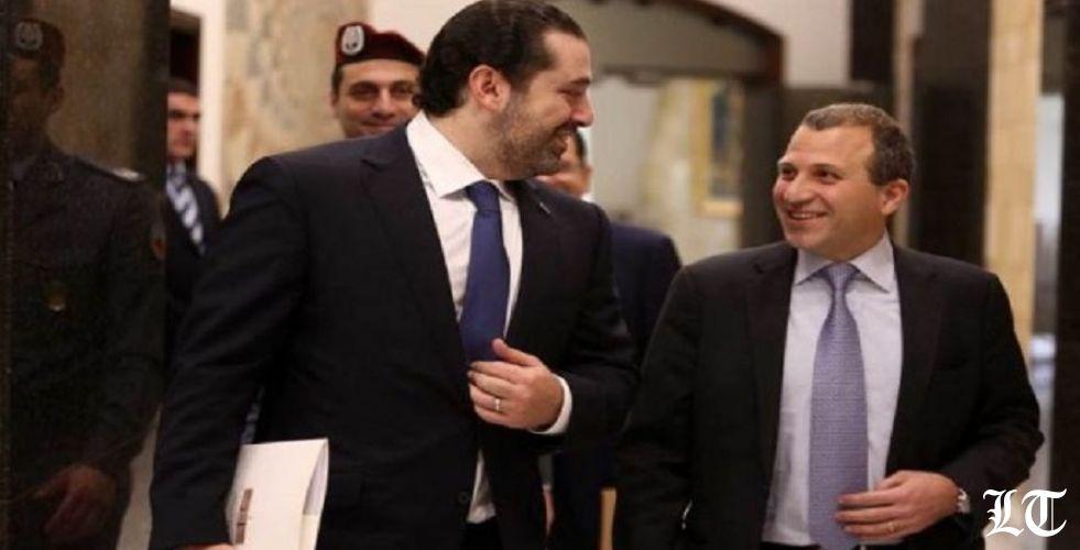 الخاسران سعد الحريري وجبران باسيل