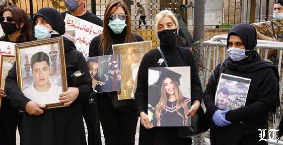 أهالي ضحايا انفجار المرفأ ضائعون بين الرئيس بري والقاضي صوان