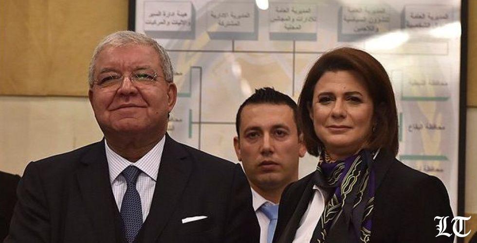 المشنوق:الحريرية الوطنية في خطر. الحسن: سأتشدد في إطلاق النار والسير