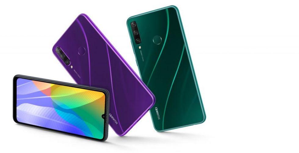 اليك أربعة أشياء يمكنك القيام بها مع هاتفHUAWEI Y6p  الجديد ذو البطارية الضخمة