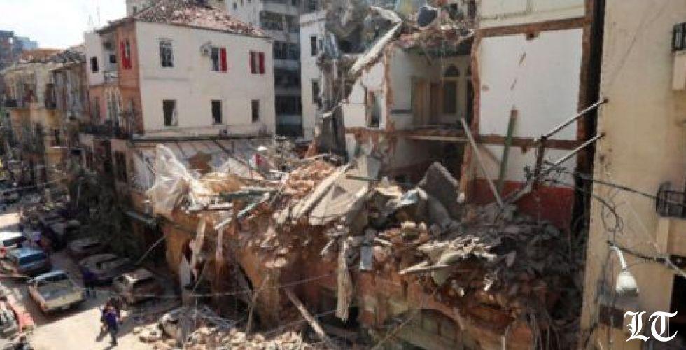 هل يكفي اتصال بري بوزيري المالية والثقافة لوقف هجمة مشتري عقارات بيروت المنكوبة؟