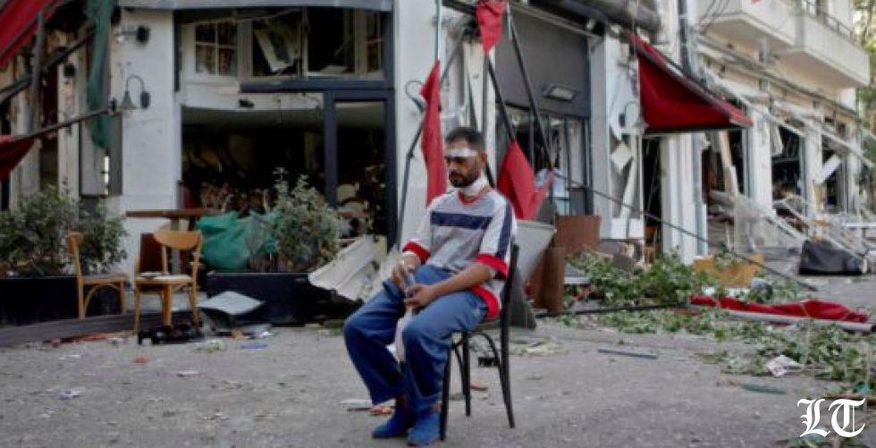 القوى السياسية في تخبّط الغموض وأهالي بيروت أمام كيوسكات مسح آثار الجريمة