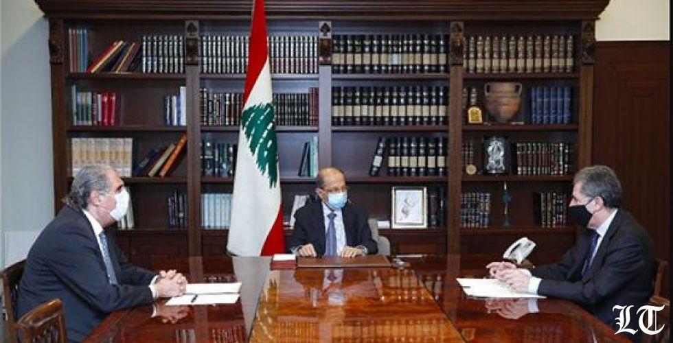 التدقيق في حسابات مصرف لبنان ينضم الى ملفات الفساد النائمة في الجوارير