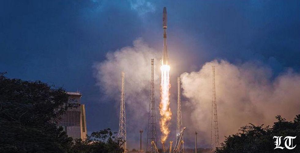 حقبة جديدة لتوفير الإنترنت من الفضاء