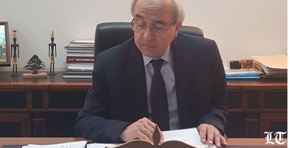 وزير العدل يضع ملف الفساد القضائي في مكانه المناسب