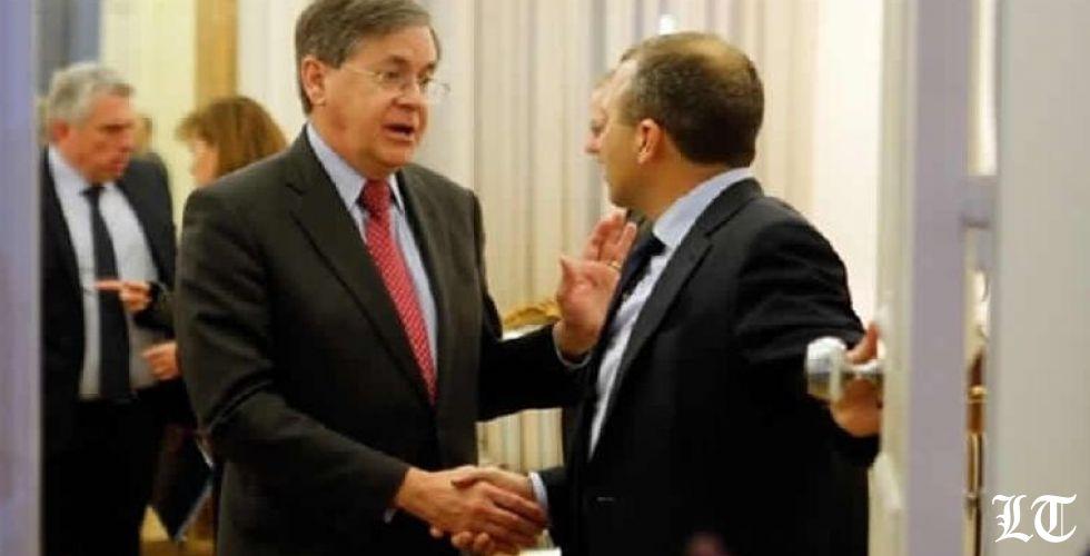 ساترفيلد يتقدّم لكنّه لم يصل بعد الى طاولة المفاوضات اللبنانية الاسرائيلية