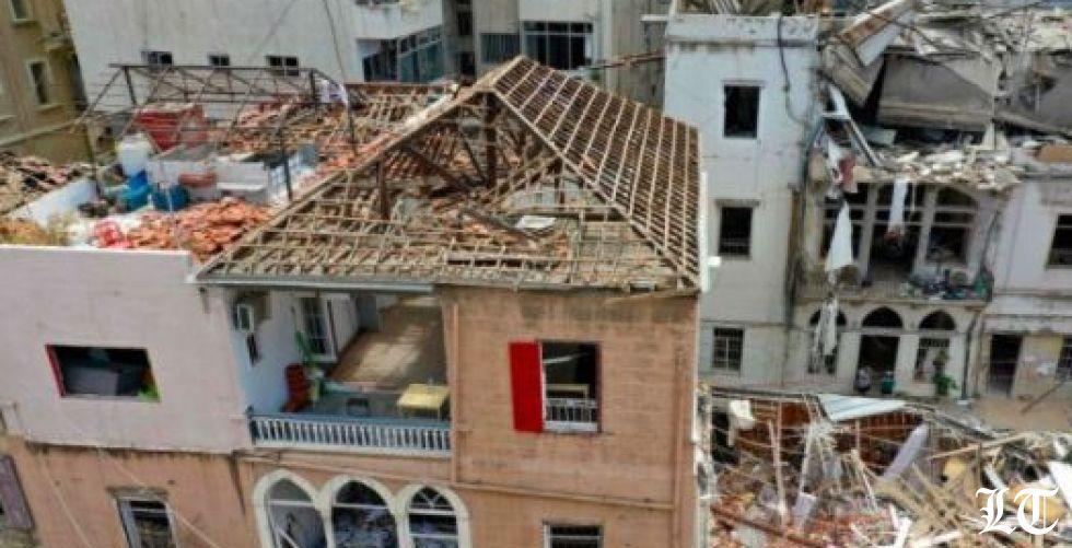 دعوات لمالكي عقارات بيروت المنكوبة لعدم البيع