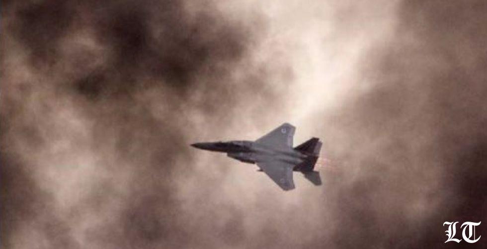 الغارات الاسرائيلية على الحدود السورية العراقية هي الأكثف