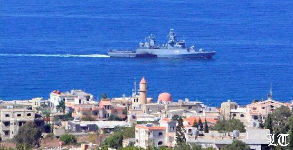 اسرائيل ترد على الرئيس عون في الترسيم بالقنابل المضيئة والطريق المسدود