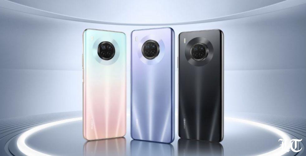 هواوي تستعد لتغيير عالم الهواتف الذكية من الفئة الابتدائية بشكل كبير مع إطلاق هاتف HUAWEI Y9a في لبنان