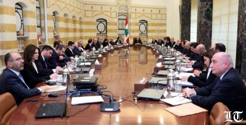 انفعالان في مجلس الوزراء والأخوان فتوش  يستفزان بدعوى في القضاء الاميركي