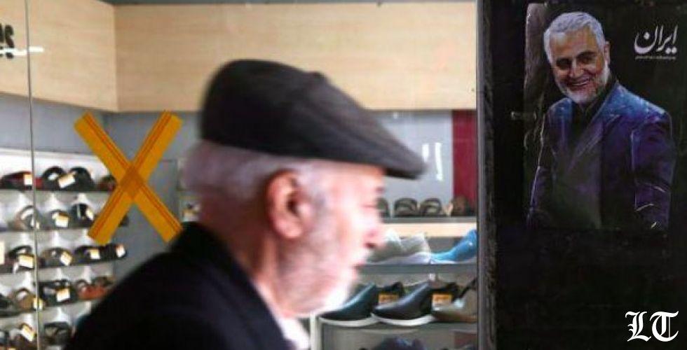 الانتخابات الايرانية محسومة للمتشددين ونسبة المشاركة هي المقياس