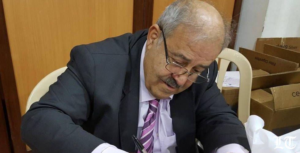 خليفة: اكثر من الف وثيقة تثبت لبنانية مزارع شبعا