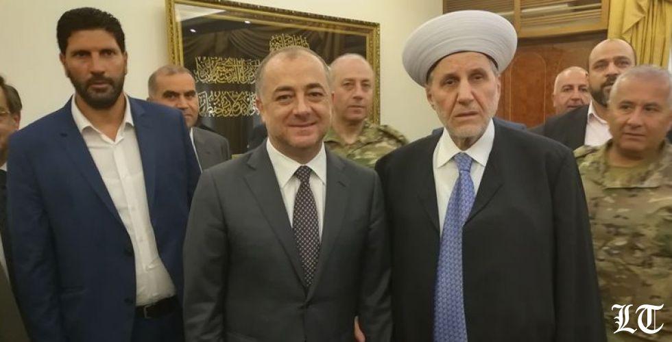 فجأة،تراجعت في طرابلس الانتقادات اللاذعة في تصاريح الوزير بوصعب