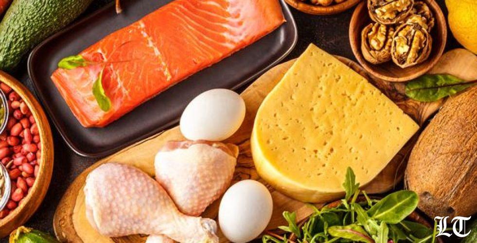تحذرير لمرضى الكوليسترول: حمية الكيتو ممنوعة
