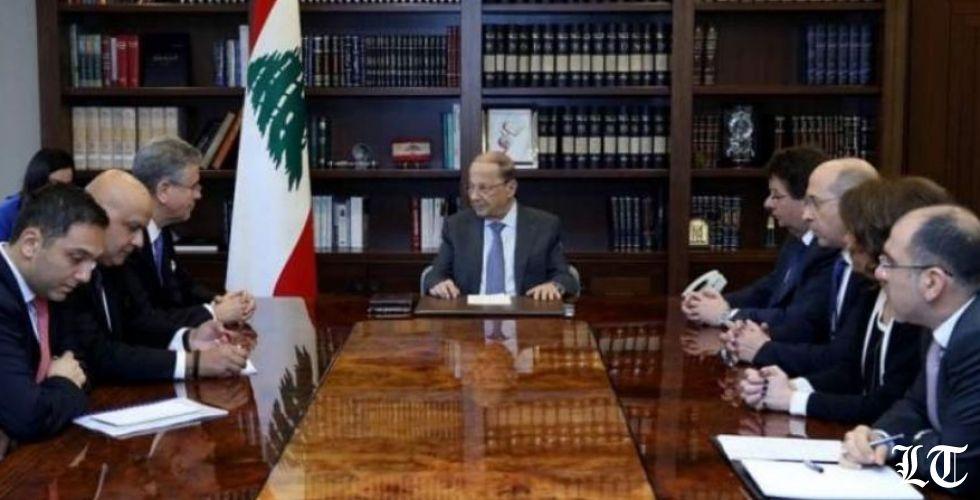 المخاوف الاقتصادية تتصاعد في ظل تمهّل الحكومة اللبنانية