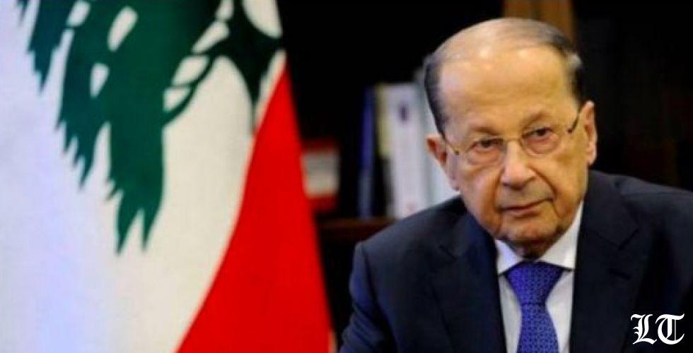 قراءة وفكفكة مضامين رسالة عون الى اللبنانيين
